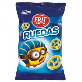 Ruedas de patata  Frit Ravich 80 g.