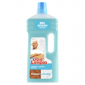 Limpiahogar ph neutro Don Limpio 1,5 l.