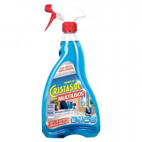 Limpiador multiusos Cristasol 750 ml.