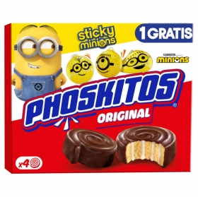 Phoskitos Original 4 ud.