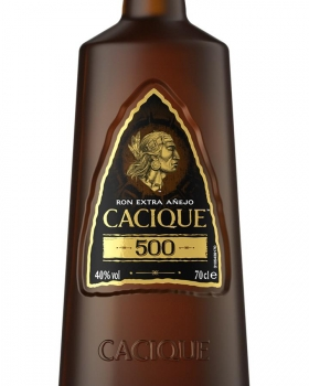 70 Cl Cacique 500 Ron
