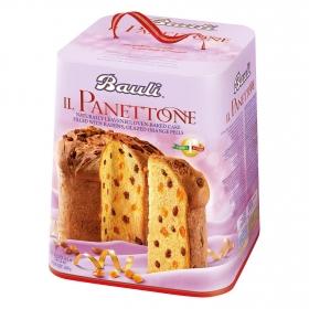 Panettone Bauli 1 kg.