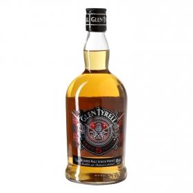 Whisky Glen Tyrell escocés 5 años 70 cl.