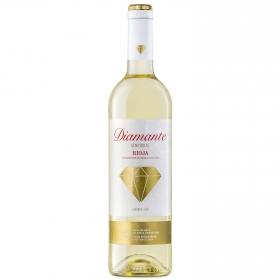 Vino D.O. Rioja blanco semi-dulce Diamante 75 cl.