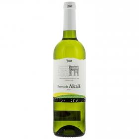 Vino blanco Puerta de Alcalá 75 cl.