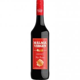 Vino dulce Málaga Virgen 75 cl.