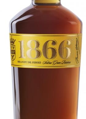 1866 Brandy
