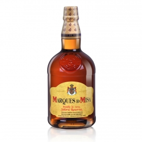 Brandy de Jerez Marqués de Misa solera reserva 70 cl.