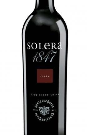 Solera 1847 Cream Generoso