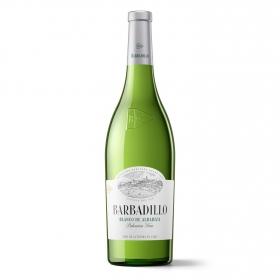 Vino blanco de la Tierra de Cádiz Antonio Barbadillo - Castillo San Diego 75 cl.