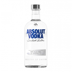 Vodka Absolut Limited Edition 70 cl.