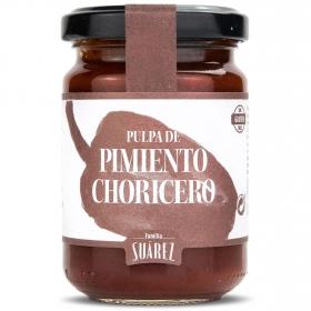 Pulpa de pimiento choricero JR 110 g.