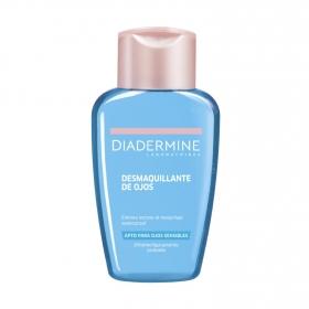 Desmaquillador ojos para todo tipo de piel Diadermine 125 ml.