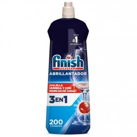 Abrillantador de lavavajillas Finish 800 ml.