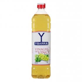 Vinagre de vino blanco Ybarra 1 l.