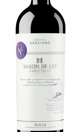 Baron De Ley Tinto