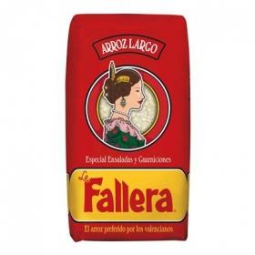Arroz largo para guarniciones La Fallera 1 kg.
