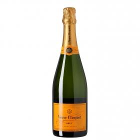 Champagne Veuve Clicquot brut 75 cl.