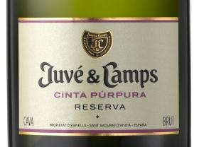 Cinta Purpura Cava Reserva