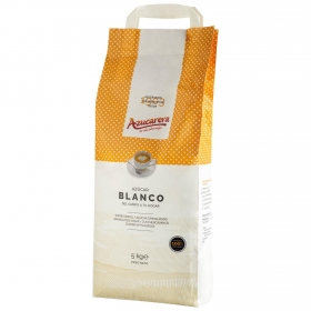 Azúcar blanco Azucarera 5 kg.