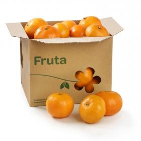 Mandarina Carrefour Granel Bolsa 1 Kg