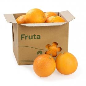 Naranja de mesa a granel 1 Kg aprox