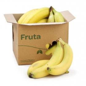 Banana a granel 1 Kg aprox