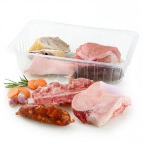 Preparado para cocido Carrefour 450 g aprox