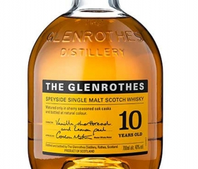 Glenrothes Whisky 10 Años