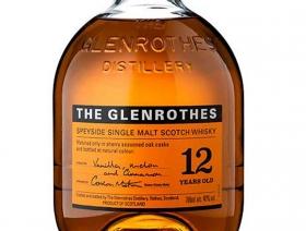 Glenrothes 12 Años