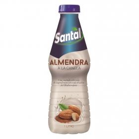 Bebida de almendra Santal sabor canela Santal botella 1 l.