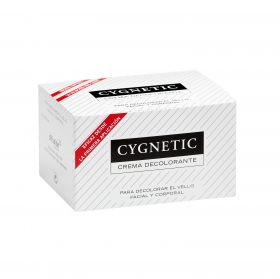 Crema decolorante Cygnetic 30 ml.