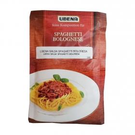 Preparado para salsa spaguetti boloñesa Ubena 50 g.