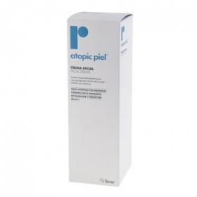 Crema facial Atopic Piel Ferrer 50 ml.