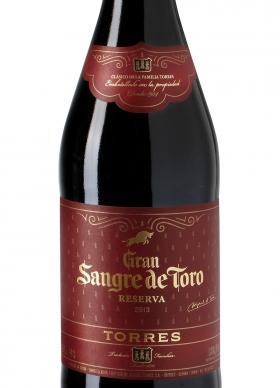 Gran Sangre De Toro Tinto Reserva 2013
