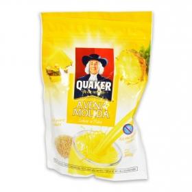 Avena molida sabor piña Quaker 300 g.