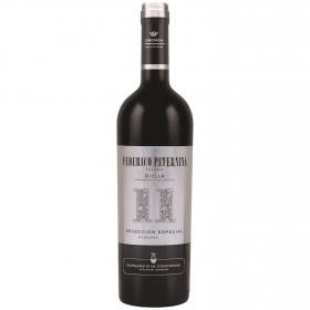 Vino D.O. Rioja tinto reserva Selección Especial Federico Paternina 75 cl.