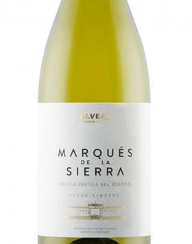 Marques De La Sierra Blanco 2018