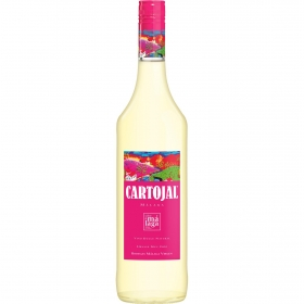 Vino D.O. Málaga Pale Cream Cartojal 75 cl.