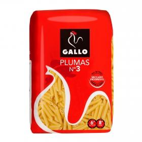 Macarrones nº3 Gallo 500 g.