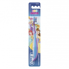 Cepillo dental Kids princesas Oral-B 1 ud.