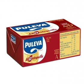Mantequilla sin sal Puleva 250 g.