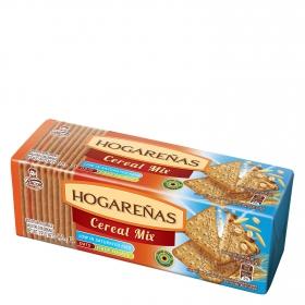 Galletas con cereales Arcor 176 g.