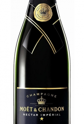 Möet Chandon Nectar Imperial