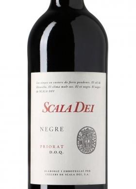 Scala Dei Negre Tinto 2018