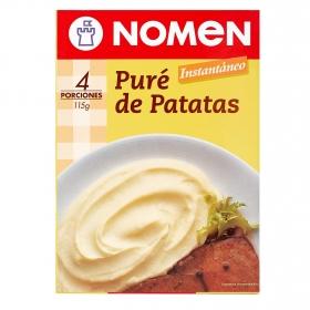 Puré de patatas Nomen 115 g.