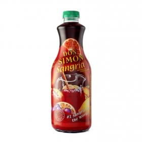 Sangría Don Simón botella 1,5 l.