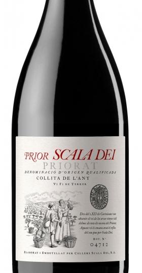 Prior Scala Dei Tinto 2017