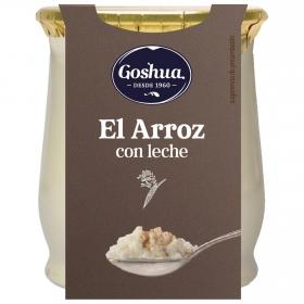 Arroz con leche Goshua 140 g.