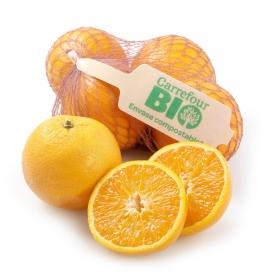 Naranja ecológica Carrefour Bio 1 Kg